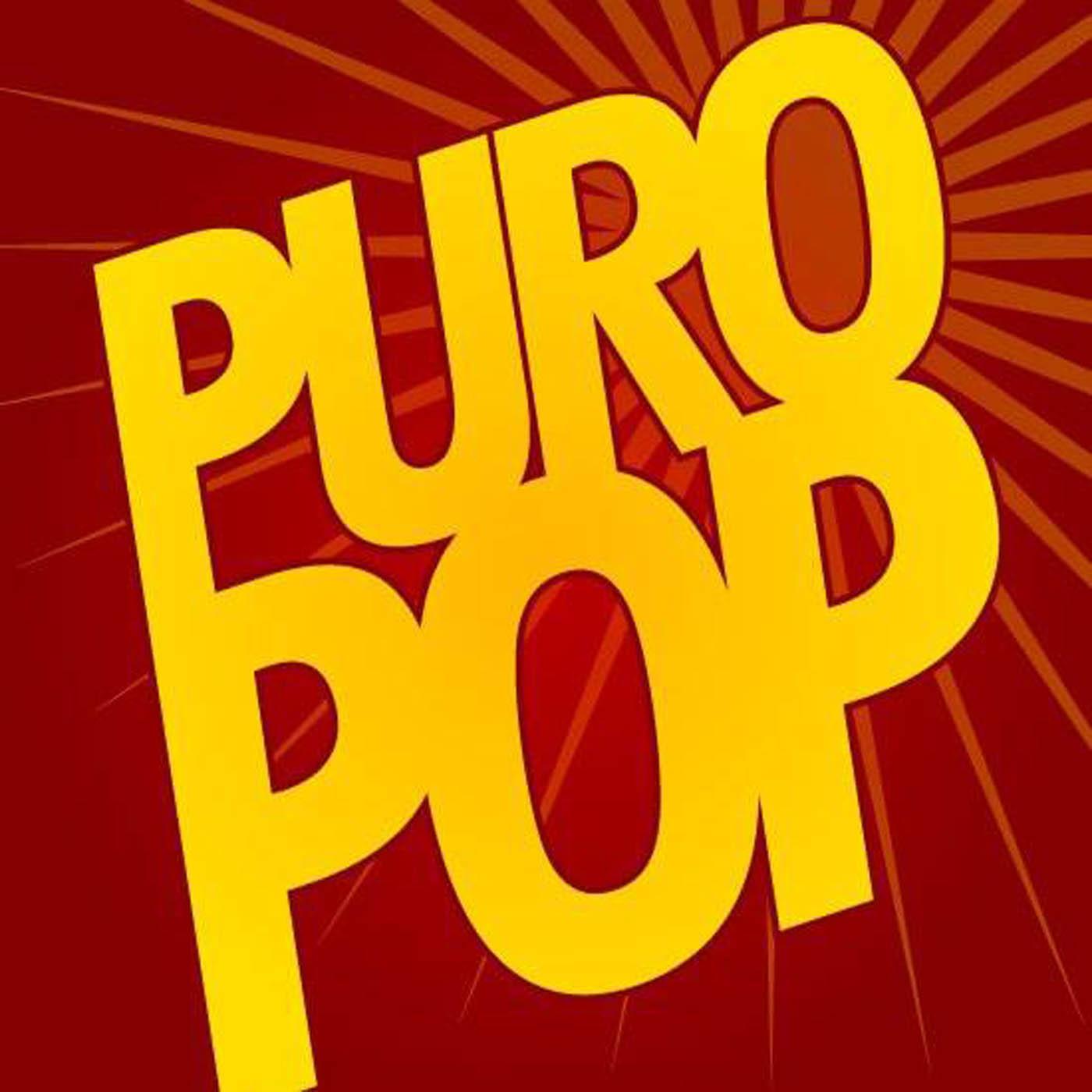 Puro Pop » Puro Pop Podcast