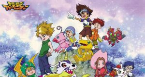 Digimon vai voltar