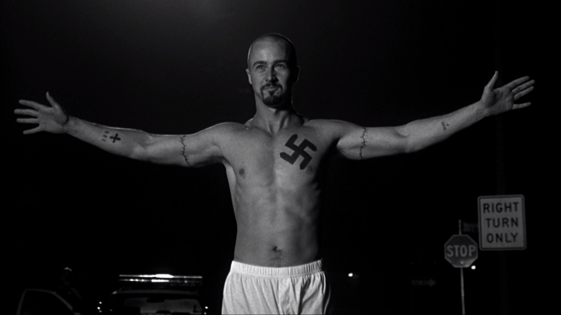 large american history x blu-ray3