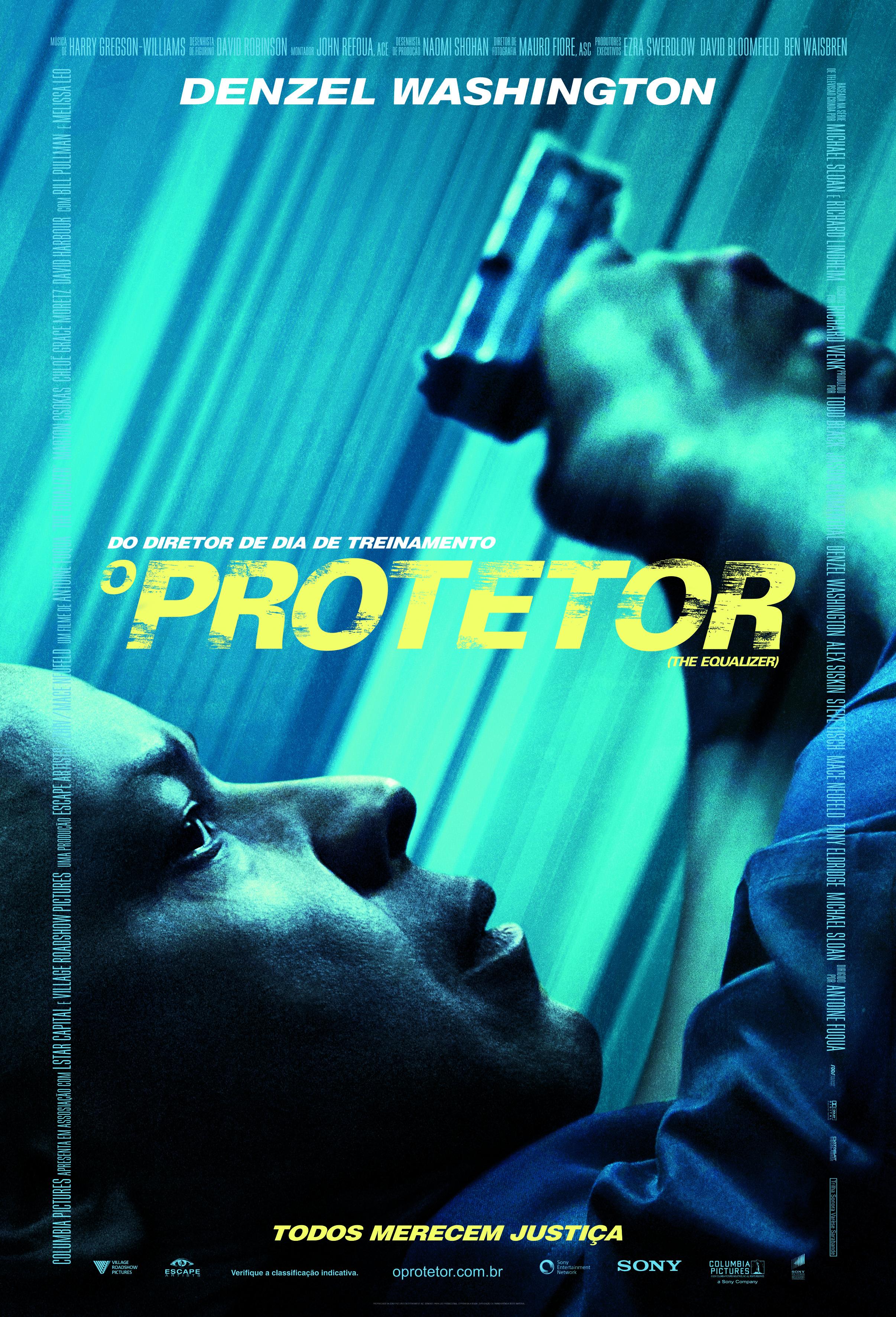 O Protetor