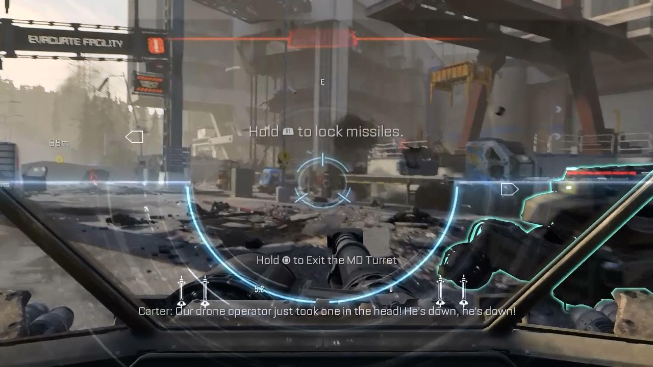 Call of Duty®_ Advanced Warfare_tanque
