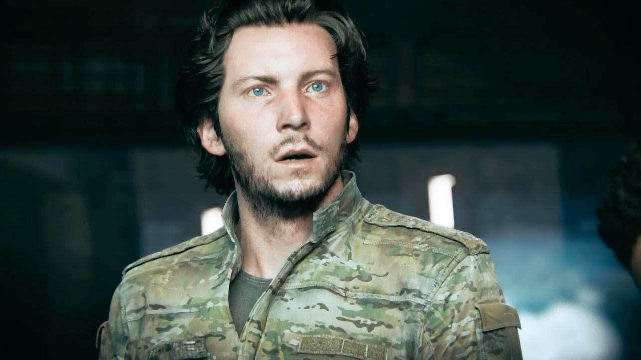 Call of Duty®_ Advanced Warfare_Troy Baker