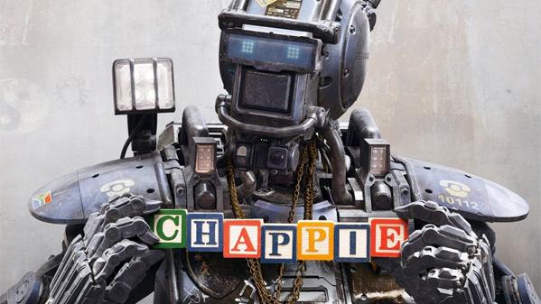 Chappie banner