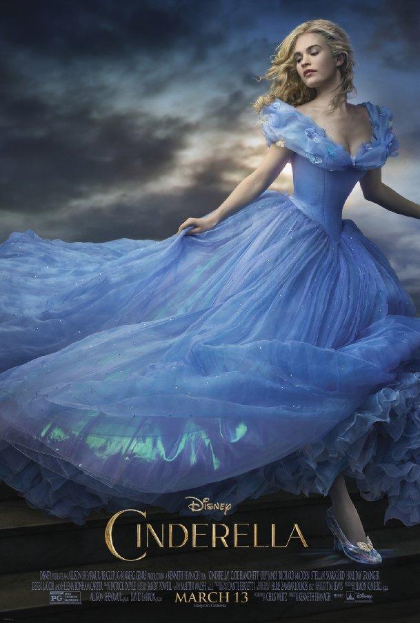Cinderela Poster