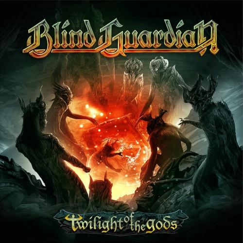 Blind Guardian Twilight of the Gods