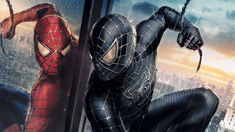 Sam Raimi spider-man-3
