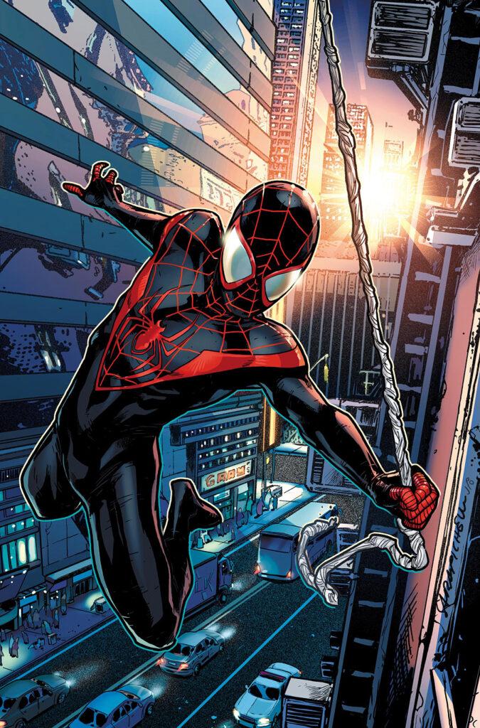 ultimate-spiderman-miles morales