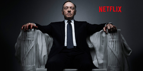 house-of-cards netflix