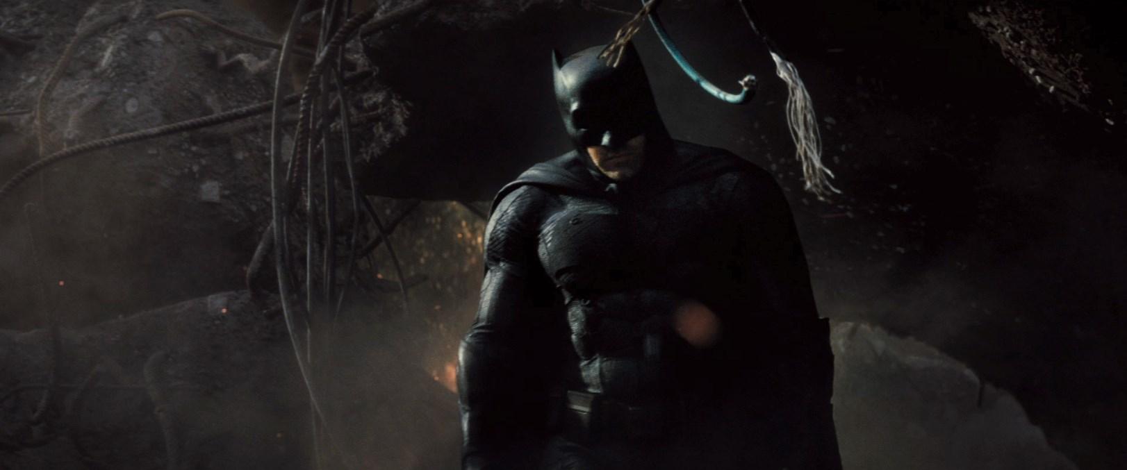 BatAffleck: Já é o melhor Batman em só um trailer!