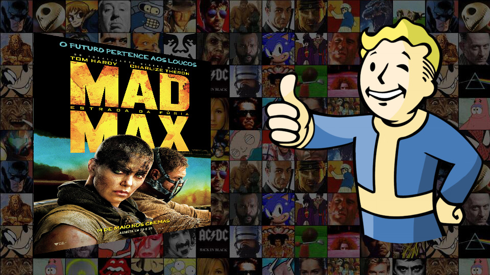 Review Mad Max