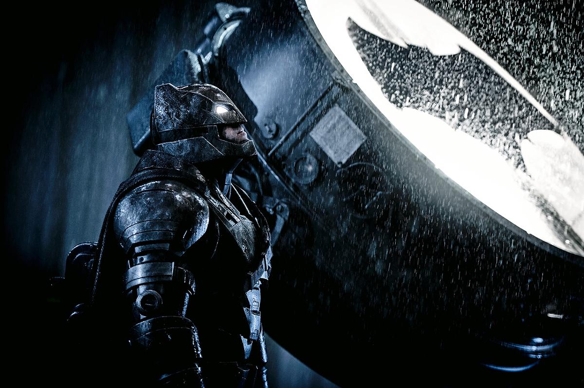 MELHOR. BATMAN.
