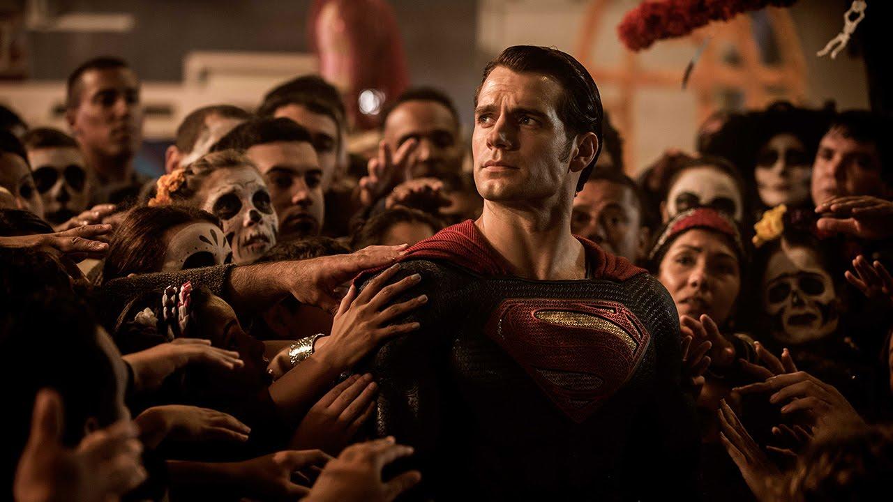 superman large