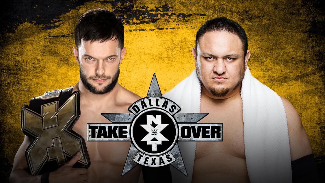 Finn-Balor-Samoa-Joe-NXT-TakeOver-Dallas