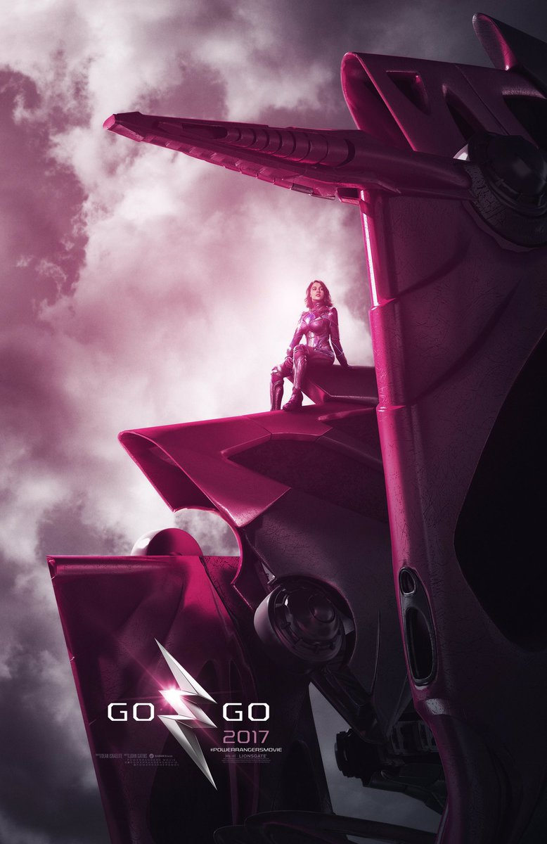 Ranger Rosa