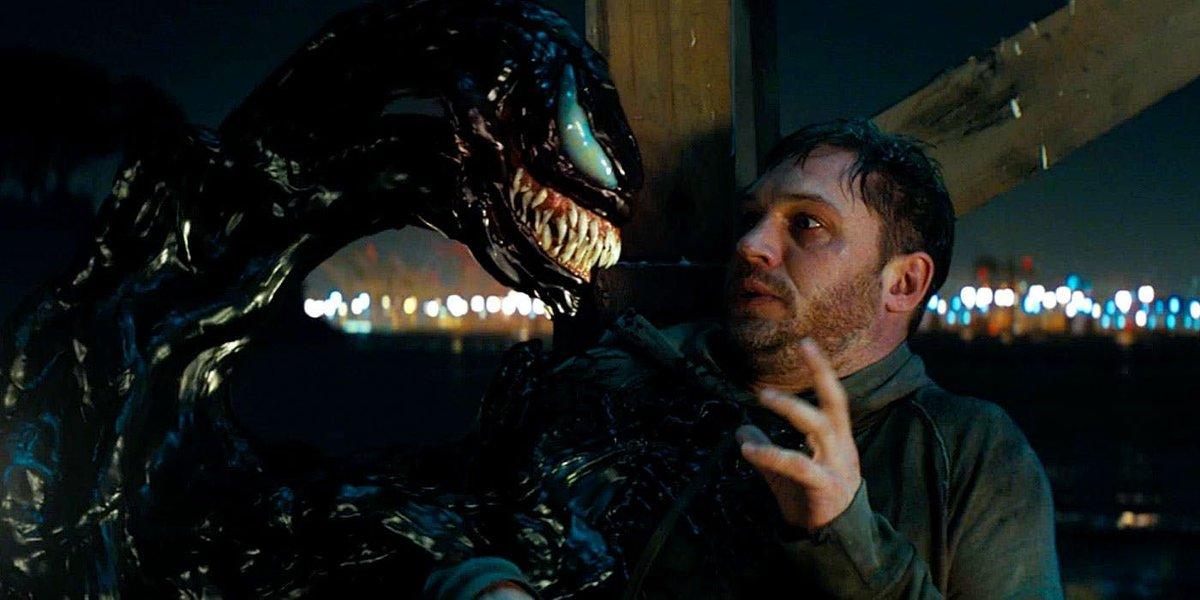 Venom ridículo