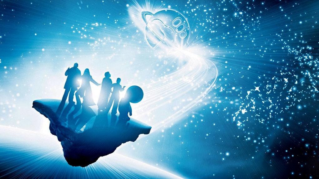 Guia do Mochileiro das Galáxias