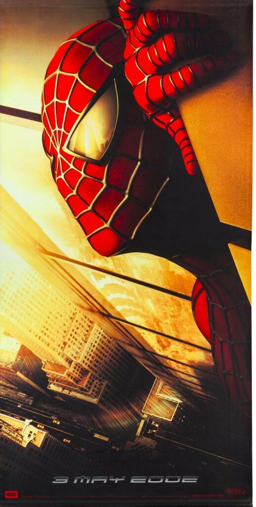Pôster de Homem-Aranha