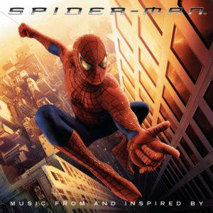 Trilha sonora marvel homem-aranha